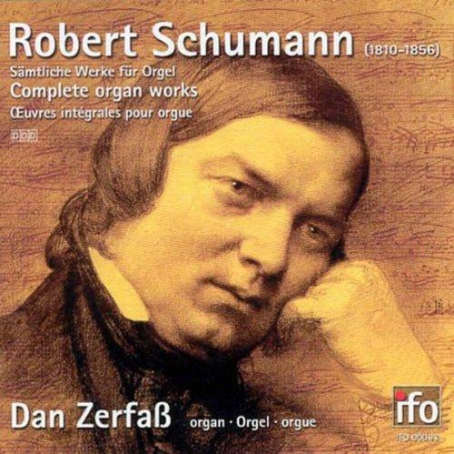 Sämtliche Werke für Orgel