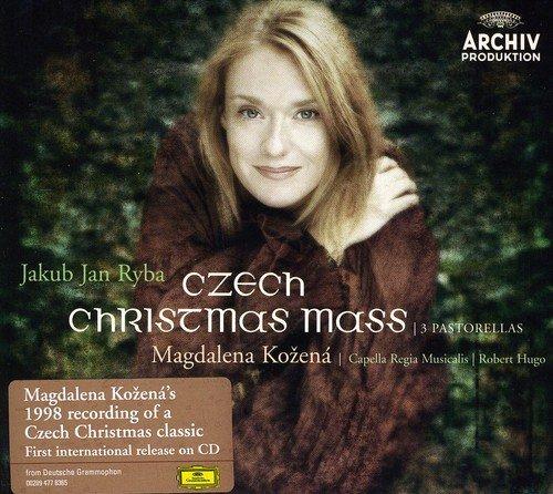Czech Christmas Mass - 3 Pastorellas