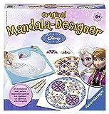 Ravensburger 29841 - 2-in-1 Mandala Designer Frozen