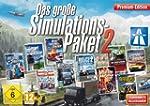 Das große Simulations Paket 2 - Premi...