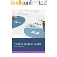 FINANCE TUESDAY MEETS: Finance topics made easy