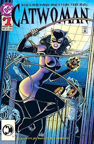 Catwoman-by-Jim-Balent-Book-One-Catwoman-By-Jim-Balent-Rebirth