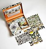 Natural History: Letter Writing Set / Briefpapier Set / Set de Correspondence (PEPIN LETTER WRITING SETS)