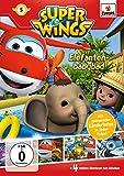 Super Wings 5 - Elefantenbabybad