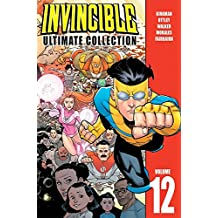 Invincible Ultimate Collection Volume 12