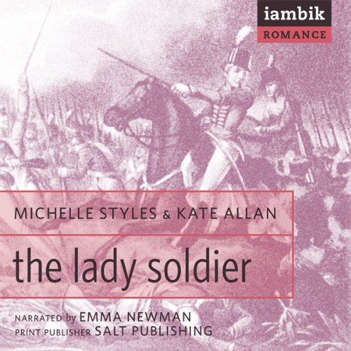 The Lady Soldier  Audiolibri