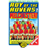 Roy of the Rovers Volume 1 (Roy of the Rovers Comics)