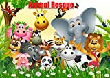 Squirt Saves the Day (Animal Rescue Book 1)