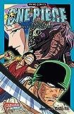 One Piece: Fluch des heiligen Schwerts 2: Anime Comics