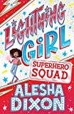 Lightning Girl 2: Superhero Squad