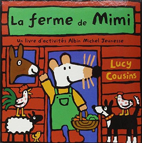 La Ferme De Mimi [Pdf/ePub] eBook