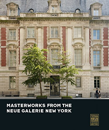 Masterworks from the Neue Galerie New