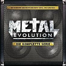 Metal Evolution - Staffel 1