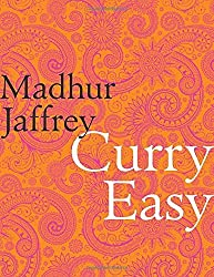 Curry Easy by Madhur Jaffrey (2010-09-16)