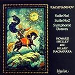 Suiten 1 und 2 / Symphonic Dances