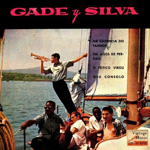 Vintage Brasil No. 13 - EP: 100 Años De Perdao