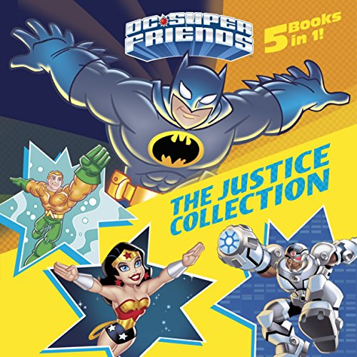 on (DC Super Friends) ()