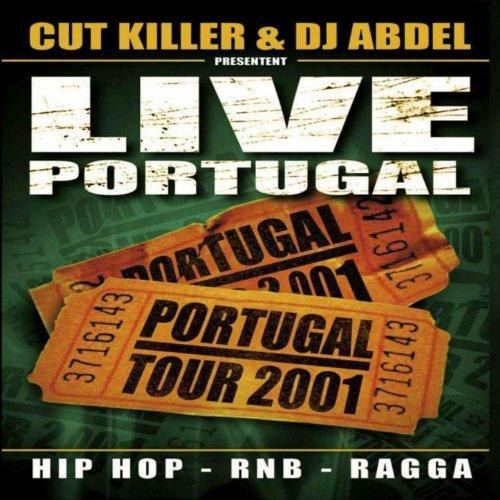 Live Portugal [Explicit]