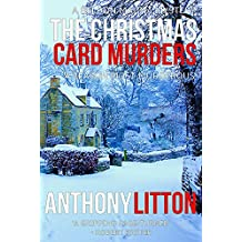 The Christmas Card Murders: A Gripping Christmas Crime Thriller (Beldon Magma Book 4) (English Edition)