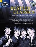 Best Beatles Livres - Beatles classics +CD : 16 arrangements par Gerlitz Review