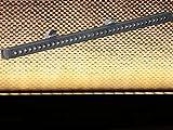 Ogeled 36W led Wallwasher LED Wandleuchte Bodenleuchte Außenleuchte wasserfest Ip65 (Warmweiss 36x1W)