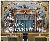 Genuss mit Geschichte: Kultur in bayerischen Denkmälern - Theater, Kino, Festspielhäuser -
