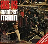 Songtexte von Manfred Mann - As Is