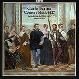 Consort Music Dresden 1627