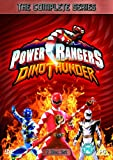 Power Rangers: Dino Thunder (Complete Series) [DVD]