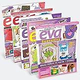 Die besten Angebote Evas - Pack Angebot 6Zeitschriften von Eva Bewertungen