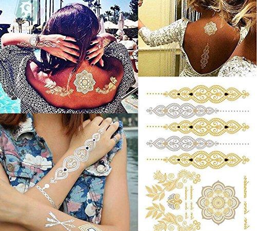 hosaire-1x-luxury-premium-quality-gold-body-and-hair-and-henna-metallic-temporary-tattoo-sheet-diy-m