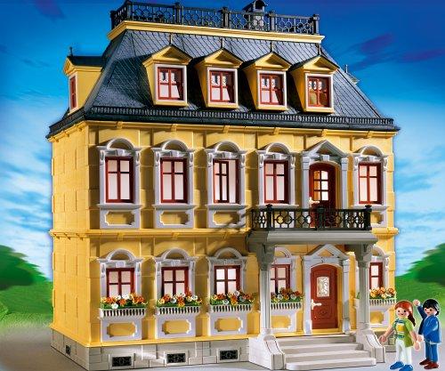 PLAYMOBIL 5301 - Neues Puppenhaus