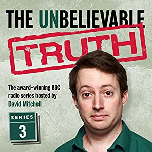 The Unbelievable Truth - Series 3