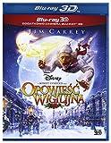 Disney's A Christmas Carol [Blu-Ray]+[Blu-Ray 3D] [Region 2] [Region B] (IMPORT) (Nessuna versione italiana)