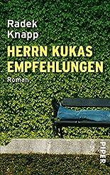 Herrn Kukas Empfehlungen hier kaufen