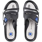 ADDA TOP-02 || Durable & Comfortable || EVA Sole || Lightweight || Fashionable || Super Soft || Outdoor Slipper || Sliders fo