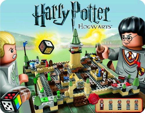 Imagen principal de LEGO GAMES 3862 Harry Potter™ Hogwarts™