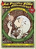 La Petite Fille aux Allumettes - tome 2 (02)