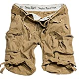 Surplus Division Short Coyote Taille 3XL