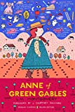 Anne of Green Gables (Penguin Classics Deluxe Edition)