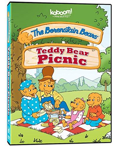 Preisvergleich Produktbild Berenstain Bears - Teddy Bear Picnic / (Full) [DVD] [Region 1] [NTSC] [US Import]