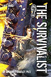 Last Stand (The Survivalist Book 7)