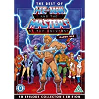 He Man & The Masters Of The Universe Bes