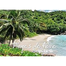 Plages De Reve Seychelles 2018: Les Plus Belles Plages Des Iles Mahe, Praslin Et La Digue