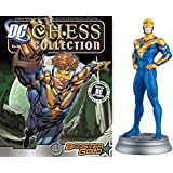 dc comics Chess Figurine Collection N/º 55 Doomsday