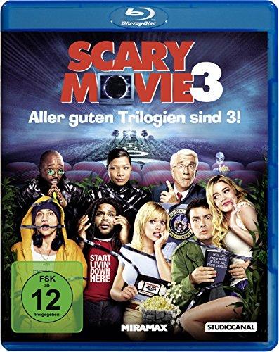 Bild von Scary Movie 3 [Blu-ray]