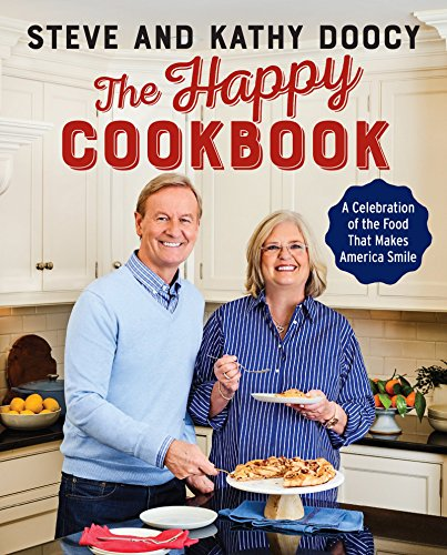 Happy Cookbook por Steve Doocy