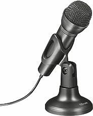 Trust 21964 Ziva Mikrofon Masa Üstü