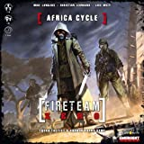 Fireteam Zero: The Africa Cycle - English