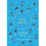 Yoganotes: Yoga Sequenzen schnell und einfach skizzieren